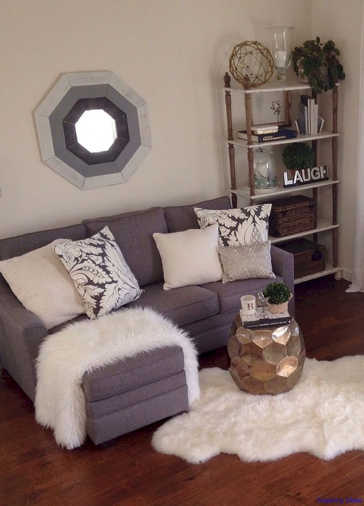 Best Small Apartment Decorating Ideas On Pinterest Small - A stylish family apartment from made go design