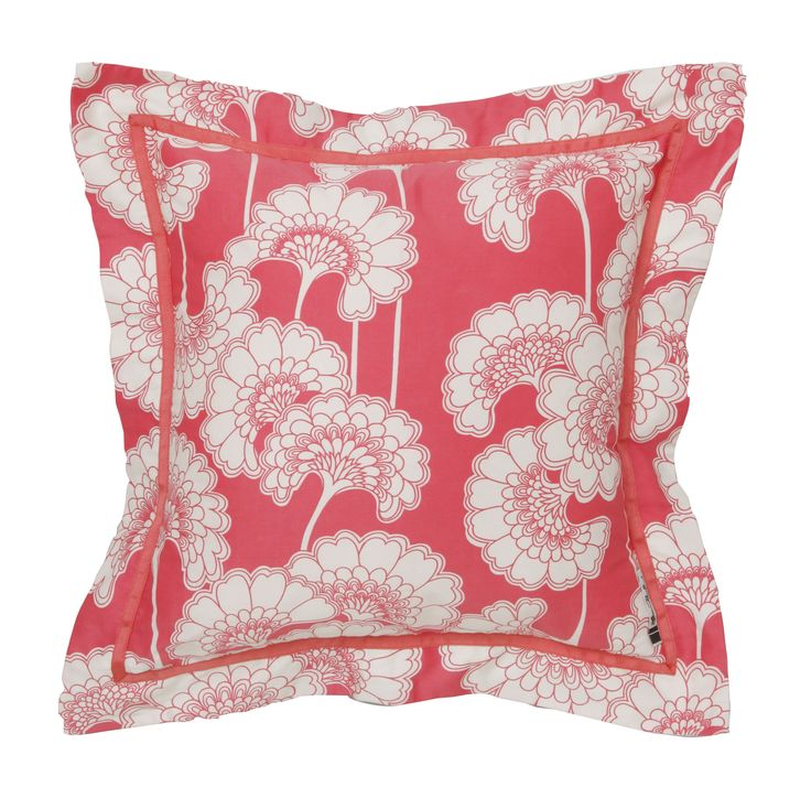 Japanese Floral Shell Pink