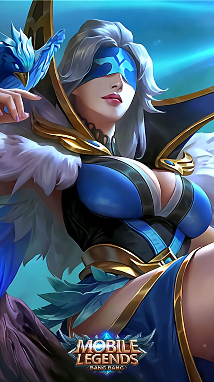 Pin by Andre Bundle on Miscellaneous Mobile legends
