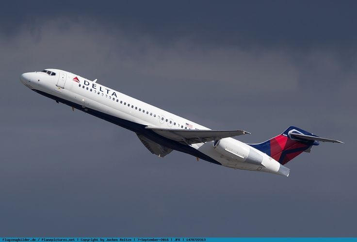 Photo Delta Air Lines Boeing 717-2BD N923AT