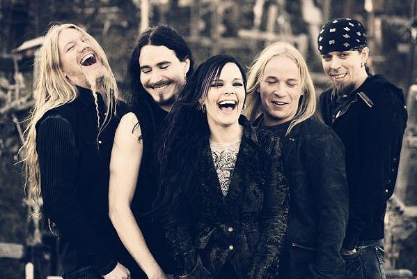 Nightwish.