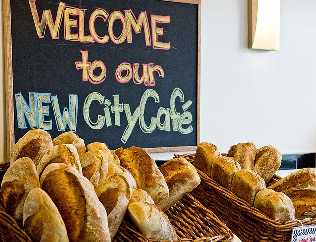 City Cafe: Cambridge, Kitchener, & Waterloo, Ontario, Canada