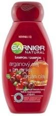Garnier Naturals: Pro zdraví a krásu vašich vlasů.