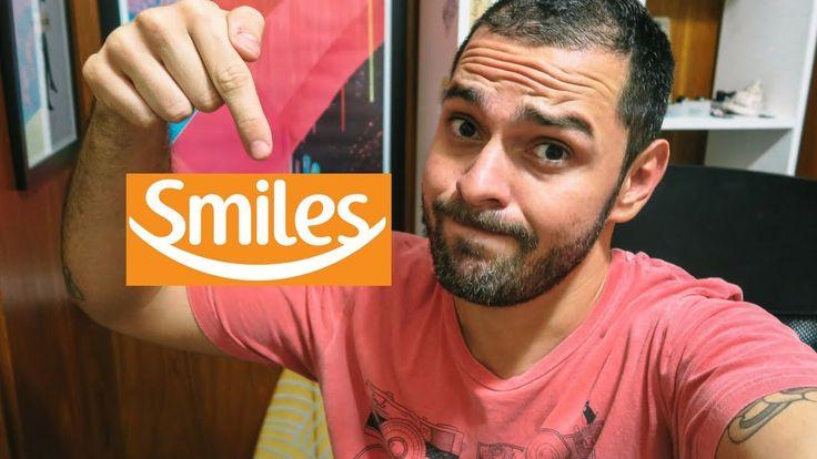 CANCELEI MEU CLUBE SMILES | Vale a Pena o programa de Milhas da GOL?