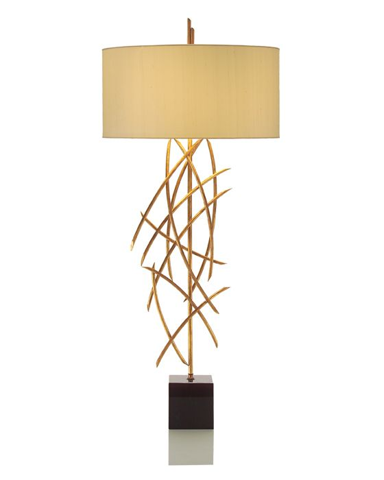 237 best wire lighting images on pinterest light design light limited production design 46 grand stix architectural table lamp click image for full greentooth Gallery