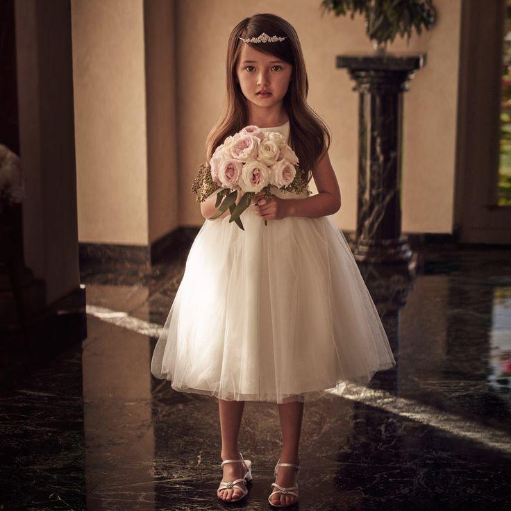 Davids Bridal Flower Girl Dress Wg1267 : Best images about flower girl ring bearer on