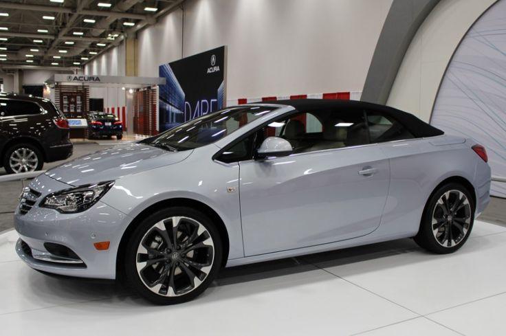 2018 Buick Cascada Premium Review - http://newautocarhq.com/2018-buick-cascada-premium-review/