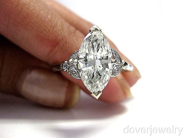 Not overly, until I seen this beauty! I sooooo wanted to buy it, but I just had my diamond reset into a custom halo setting, and couldn't imagine asking hubby for yet another diamond ring! lol