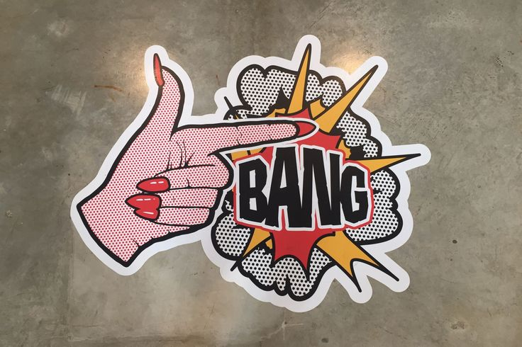 Finger Bang Is Portland's Newest, Coolest Nail Salon - Racked