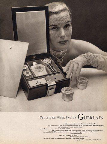 Guerlain,1950
