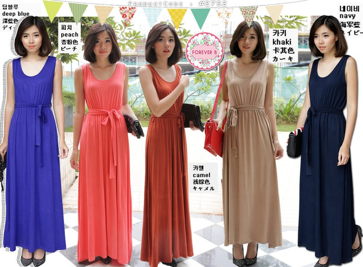 Beauty longdress, material spandex, fit to L only IDR 120,000 Want it? Order by SMS to 083892900957 BBM 321E07EC