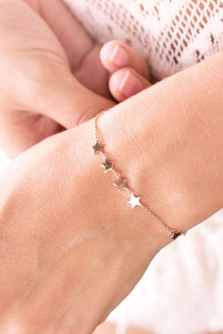NEWONE-SHOP.COM I #star #bracelet #armband #schmuck