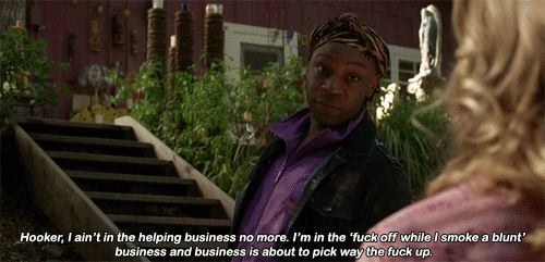 Lafayette True Blood Quotes | true blood mine •