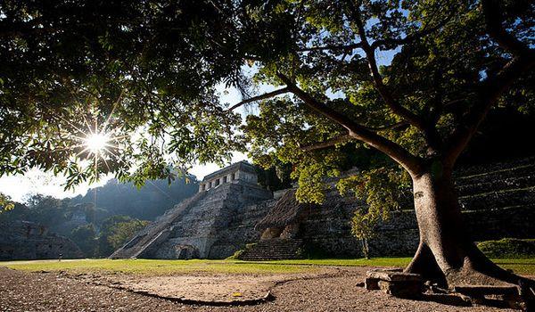 Мексиканские Канкун и Ривьера Майя являются желанными местами отдыха, когда на дворе царит русская зима... #Mexico