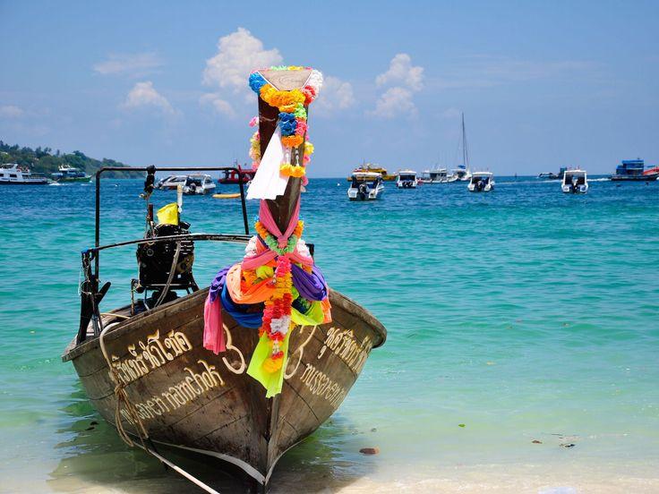 Een reis naar Thailand op de planning? Wij raken niet uitgeschreven over deze topbestemming. Hier zijn onze favo reistips voor Thailand op een rijtje!