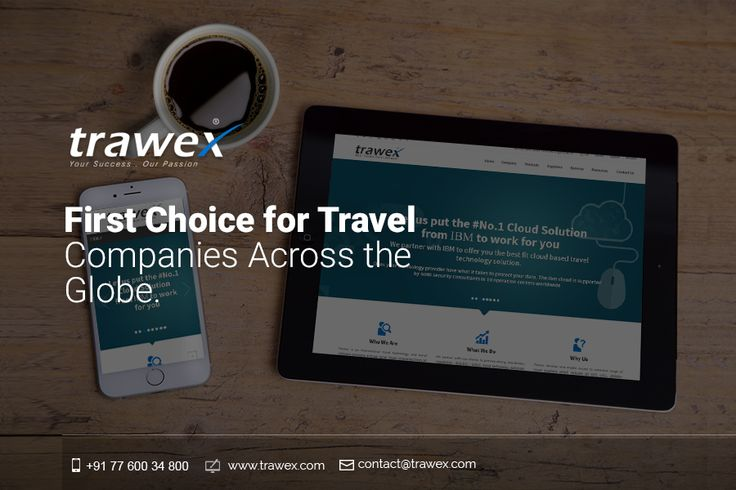 Traveling is really all about connecting. Trawex Airline Reservation Software providing central management of GDS & express airline interface, net fare & seat block. Delivering blended flight search results across all sources. Finally, you can find economical flight booking tickets and the best hotel deals by destinations worldwide on Trawex.