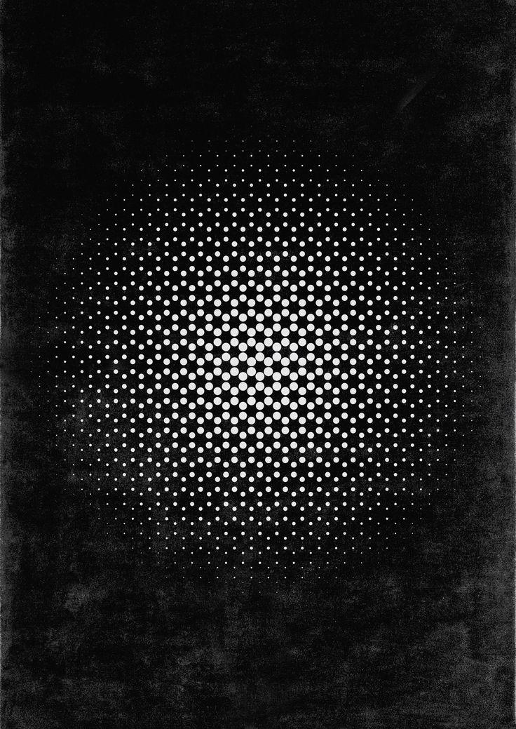 Details we like / patern / Black / Dots / Light / at tom bril