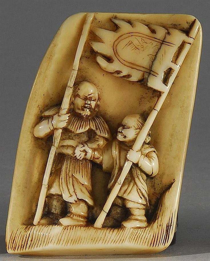 Best netsuke images on pinterest carving ivory and