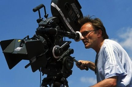 Danny Boyle's 15 Golden Rules of Moviemaking  by Danny Boyle