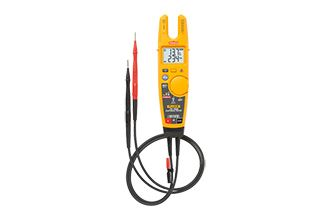T6-1000 Electrical Tester - Measure voltage without test leads