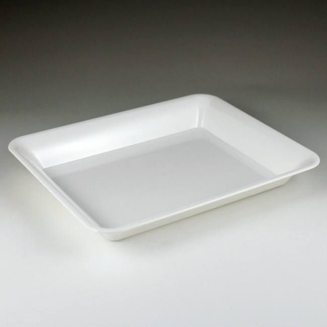 White Rectangular Serving Tray 10 X 8 Plastic Serving Trays Serving Tray Tray