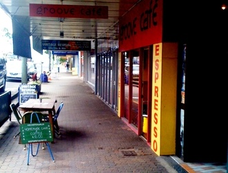 Groove Cafe - Annerley
