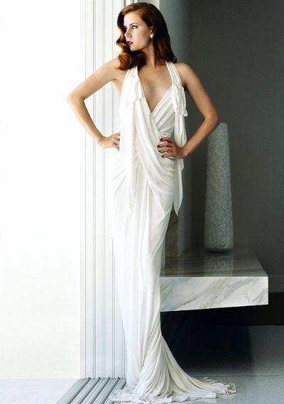 Amy Adams. Absolutely stunning.