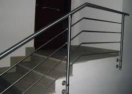 Resultado de imagen para barandales de aluminio
