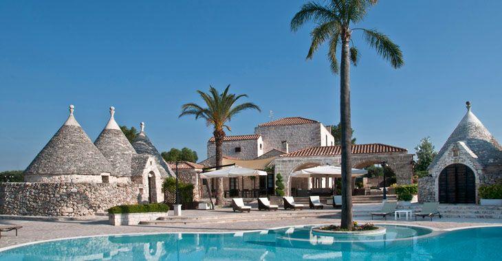 Italian villa rentals in Tuscany Umbria Rome Florence Sicily Puglia Capri Sardinia