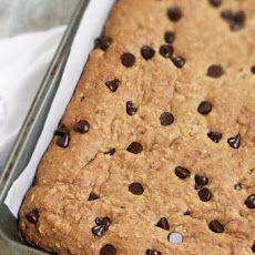Blondie Style Quinoa Bars | Sweet Gluten Free Goodness. | Pinterest
