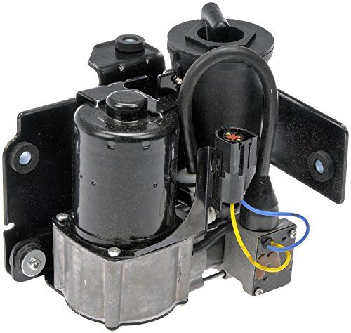 Dorman 949-202 Active Suspension Air Compressor Assembly - http://www.caraccessoriesonlinemarket.com/dorman-949-202-active-suspension-air-compressor-assembly/  #949202, #Active, #Assembly, #Compressor, #Dorman, #Suspension #Performance-Parts-Accessories, #Suspension-Systems