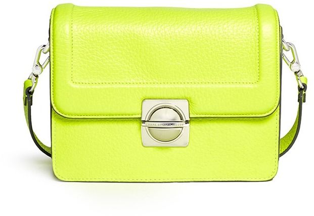 MARC BY MARC JACOBS 'Top Schooly Messenger' bag
