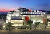 New Hotel in Makassar, Swiss Bel Inn Hotel Makassar with Real Discount Rates.  No Hidden Cost!, No Gimmick Prices!, No Price Trap!,   All the Prices/Rates Including 21% Tax and Service Charge Fees!...