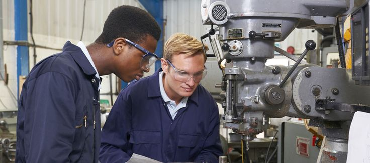 Machining Technology Degrees and Certificates - Houston Community College | HCC