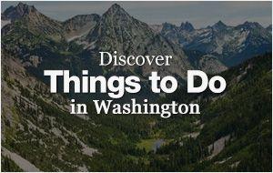 Things to do in Washington | experienceWA