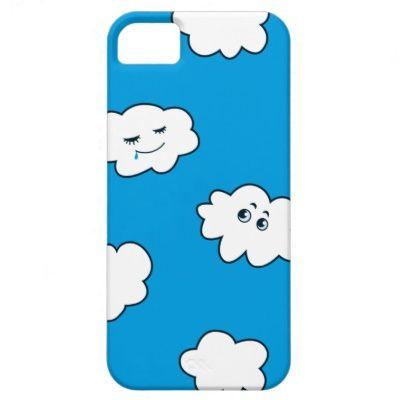 D Cartoon Iphone  Cases