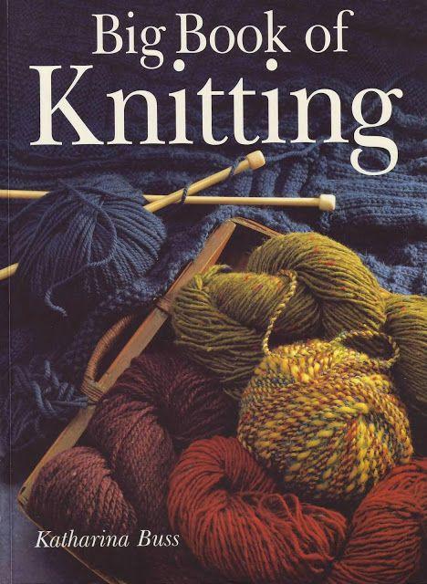 BIG BOOK OF KNITTING - Barbara H. - Picasa Web Albums
