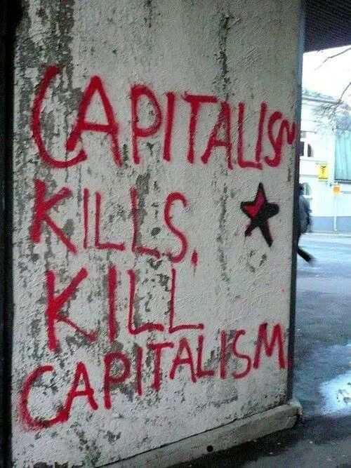 an analysis of capitalism in society A capitalist society, they argue, does not utilize available technology and resources to their maximum potential in the interests of the public instead, it focuses on satisfying market-induced wants as opposed to human needs.