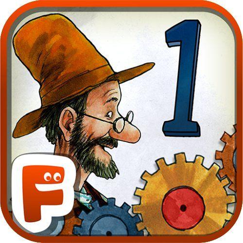 #Petterssons #Erfindungen #App von Filimundus AB, http://www.amazon.de/dp/B00H2N05W6/ref=cm_sw_r_pi_dp_0X3ztb1Q5SJ5X
