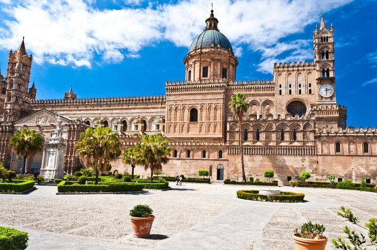 palermo christian personals The palatine chapel in palermo (cappella palatina)  arab-norman palermo includes a series of nine civil and religious structures dating from the era of the norman .