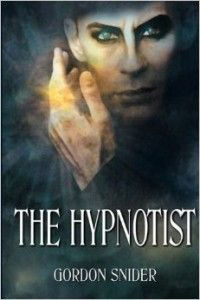 The Hypnotist blog tour