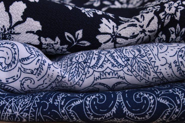 Boho blues by Magna Fashion. #magnafashion #plussize #curvyfashion #boho