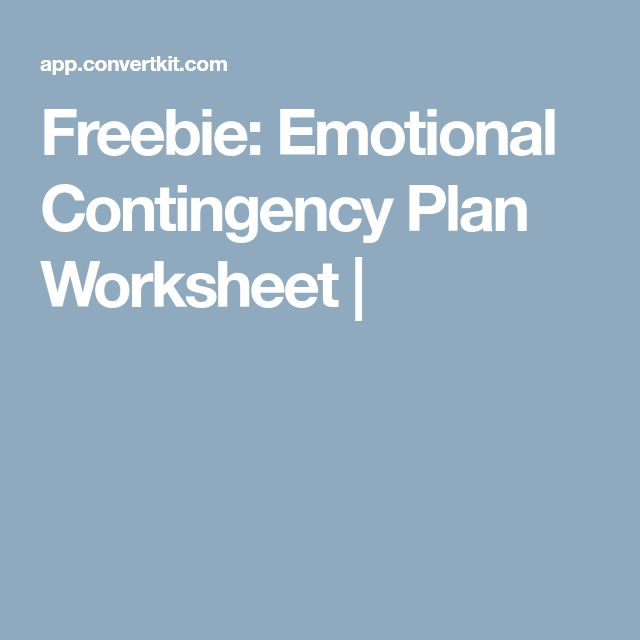 The 25+ best Contingency plan ideas on Pinterest Intj t, Entp - it contingency plan template