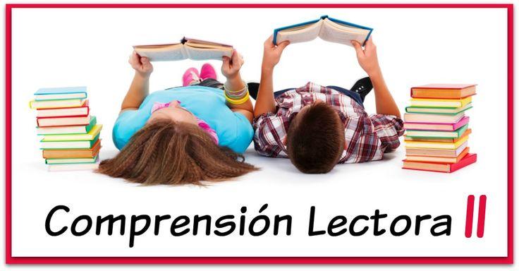 #tests #comprensionlectora #primaria #aprendejugando