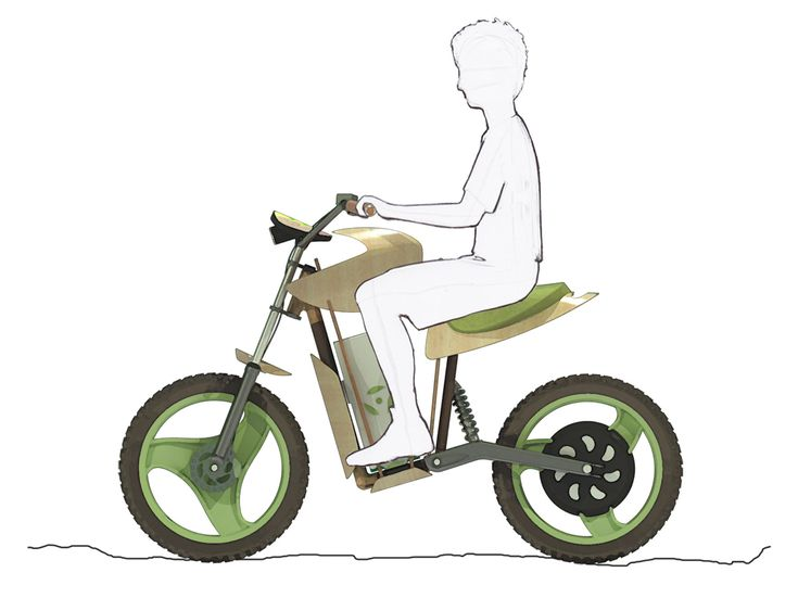 El objetivo de esta moto es impulsar el desarrollo del turismo sustentable ofreciendo una alternativa recreativa divertida y ecológica. Fomenta la actividad turística y el desarrollo productivo local....