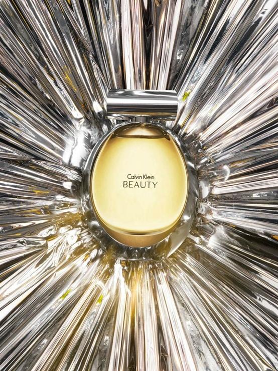 Calvin Klein :: Beauty