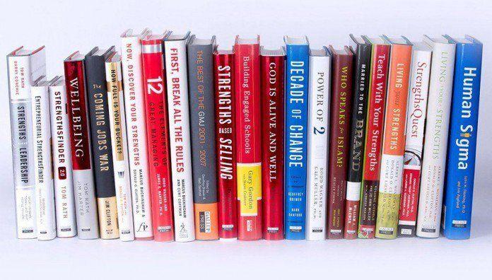 10 Best Motivational Books for Personal Development