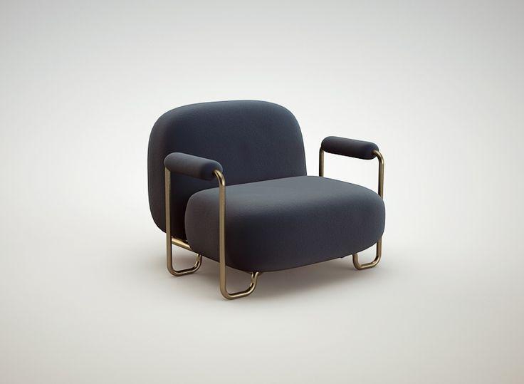 Beau Sebastian Leon Atelier Du0027amis Furniture Company Designboom