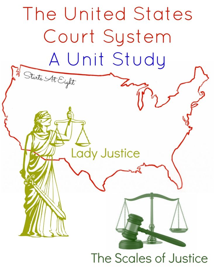 an analysis of the history of judicial system in the united states The american court system was established in accordance with article iii of the us constitution, which created the judicial branch of the united states government the us congress passed the judiciary act of 1789, establishing the supreme court and the circuit courts.