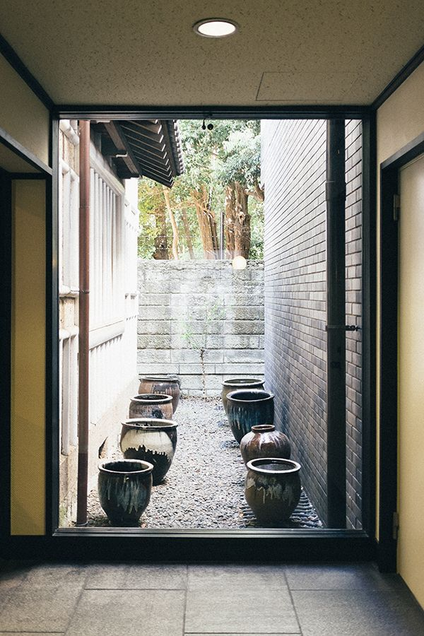Japanese Interior Inspiration | Old Faithful Shop